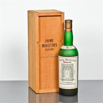 giá rượu Glenlivet 10 năm