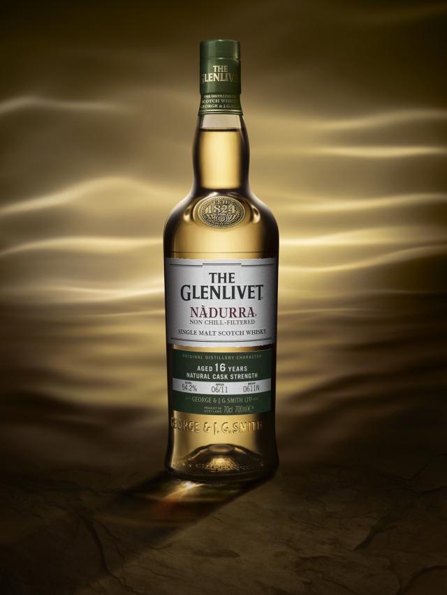 giá rượu Glenlivet Nadurra 16 năm