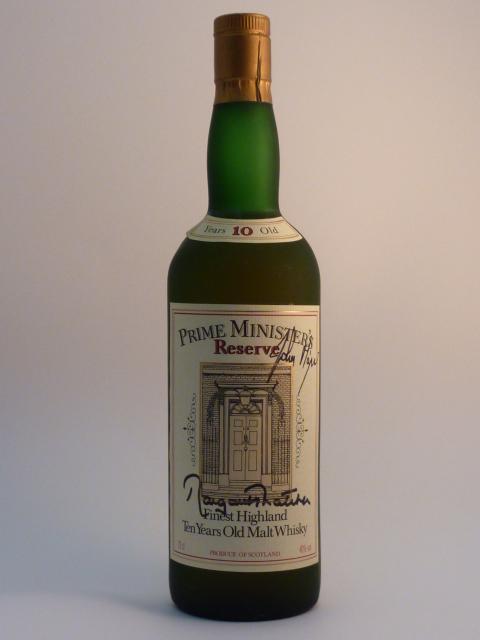 Mua rượu Glenlivet 10 năm