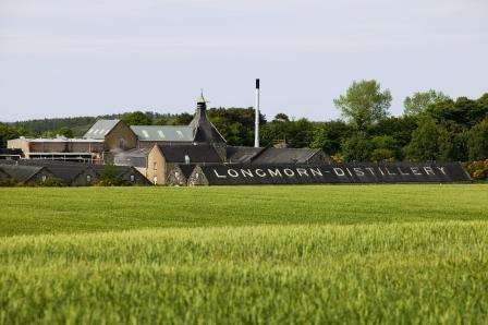 giá rượu Longmorn-Glenlivet 1967