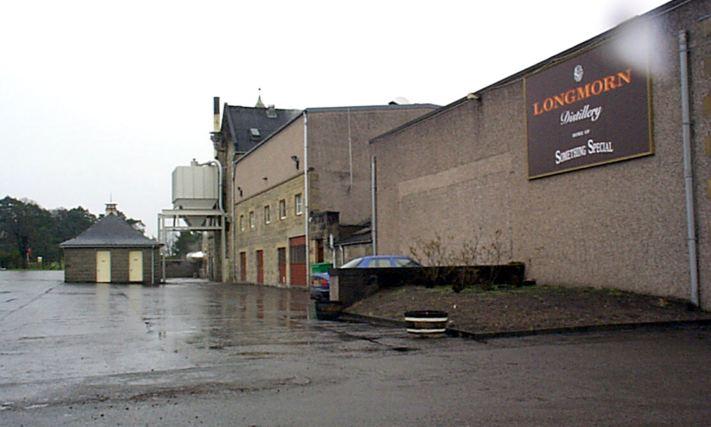 giá rượu Longmorn-Glenlivet 1974 19 năm