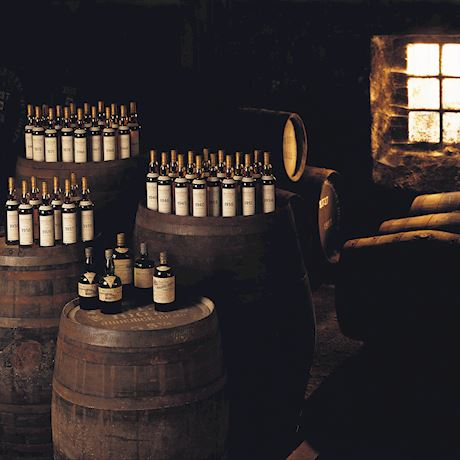 Rượu Macallan 1976 29 yo