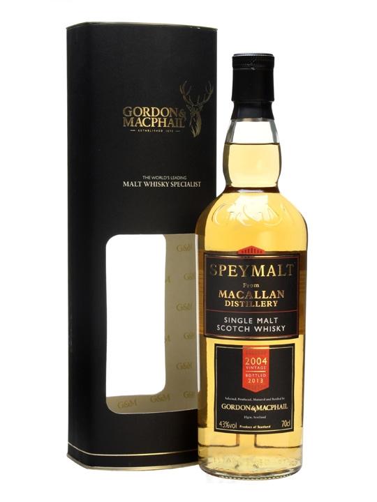 giá rượu Macallan Speymalt 2004