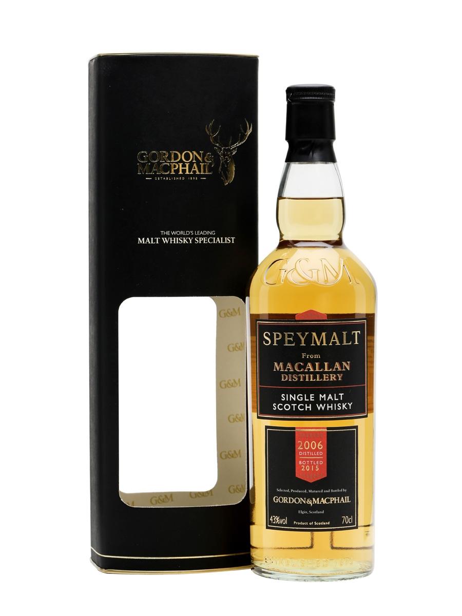 giá rượu Macallan 2006