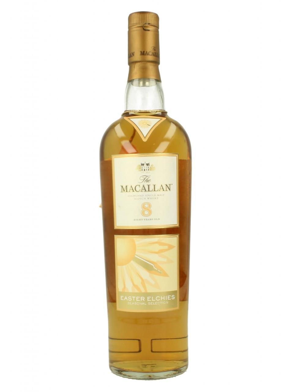 giá rượu Macallan 8 năm Easter Elchies