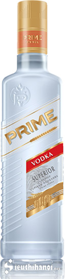vodka prime superior