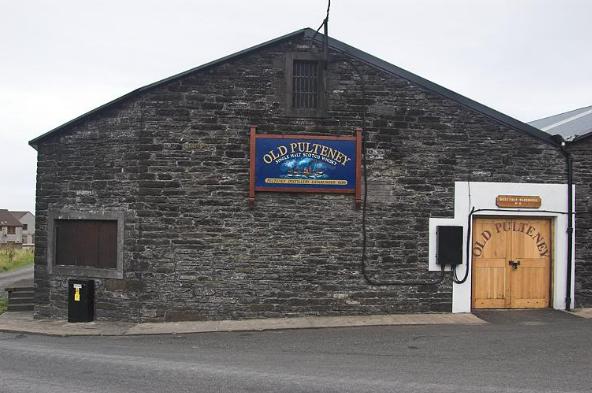 giá rượu Old Pulteney 2005