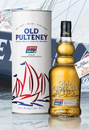 giá rượu Old Pulteney Clipper