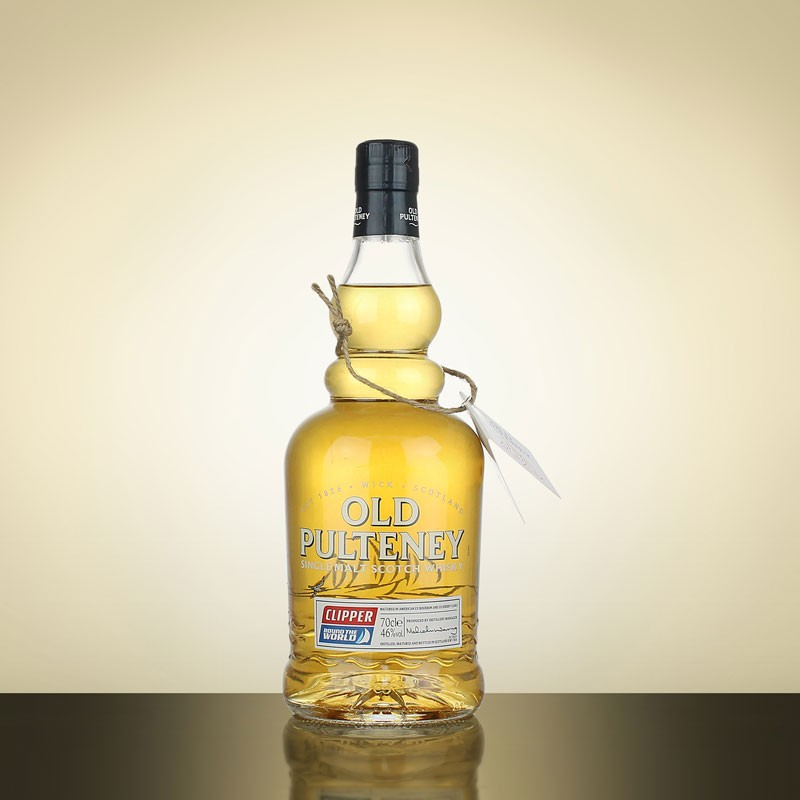 Mua rượu Old Pulteney Clipper