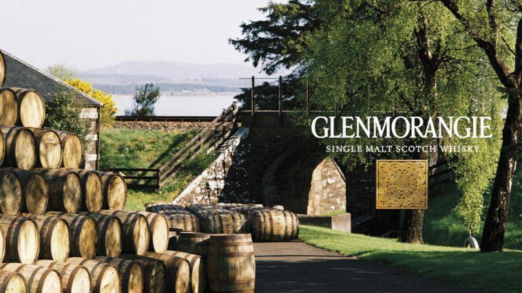 giá rượu  Glenmorangie 1976