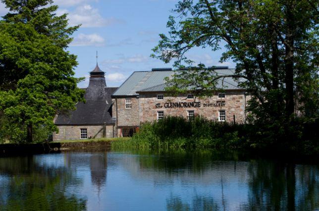 giá rượu Glenmorangie Nectar d'Or 12 năm