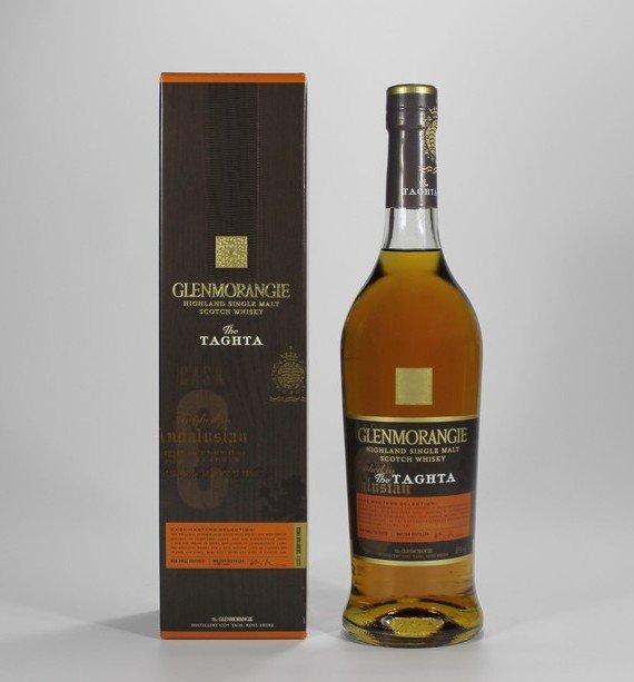giá rượu Glenmorangie Taghta
