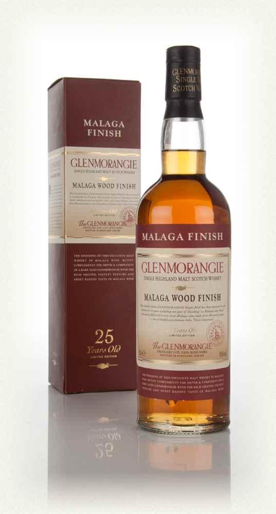 giá rượu Glenmorangies 25 năm