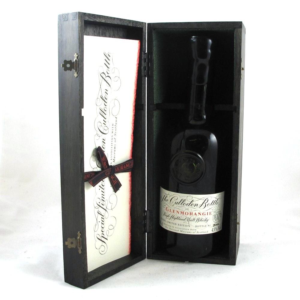 giá rượu Glenmorangie 1971 Culloden