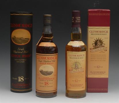 Mua rượu Glenmorangie 12 năm