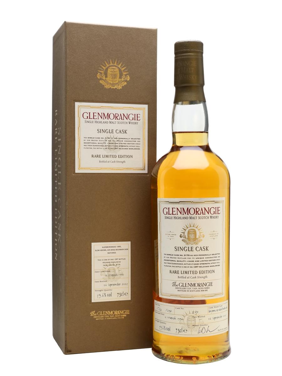 giá rượu Glenmorangie 1995