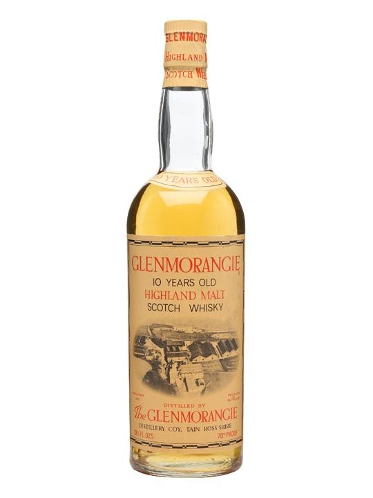 giá rượu Glenmorangie 10 năm