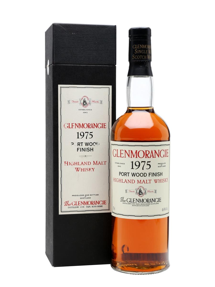 giá rượu Glenmorangie 1975