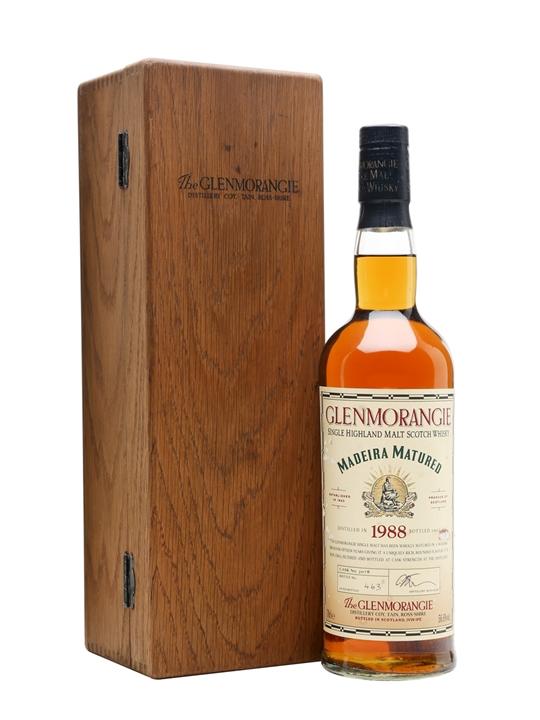 giá rượu Glenmorangie 1988