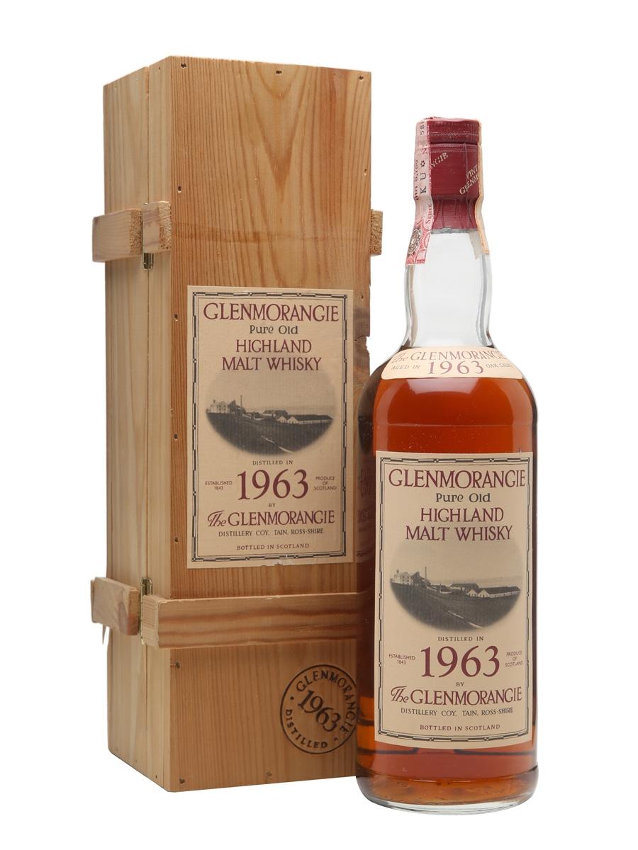 giá rượu Glenmorangie 23 năm