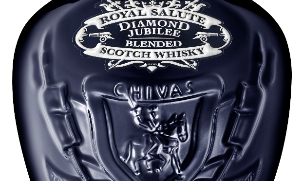 chivas 21 diamond jubilee