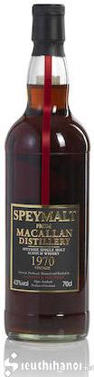 rượu macallan speymalt 1970