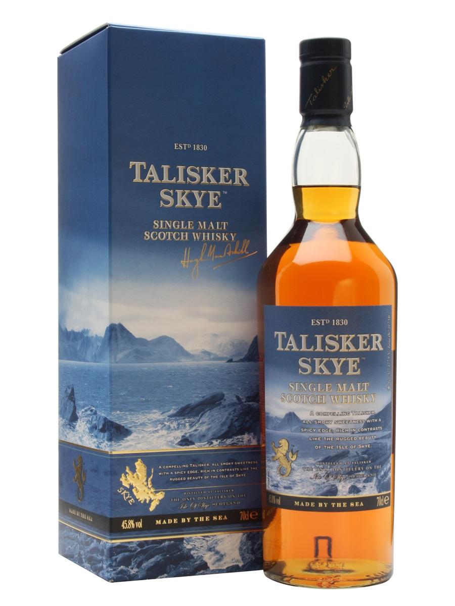 Giá rượu Talisker Skye