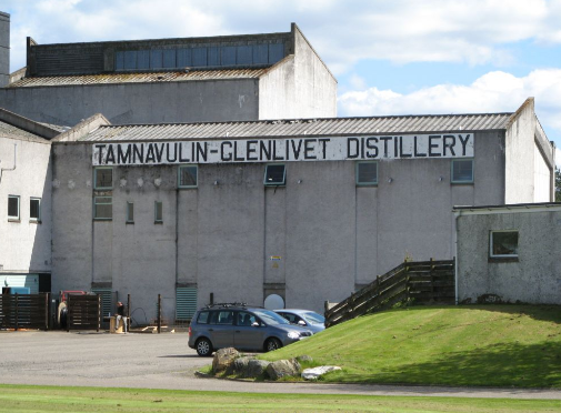 Rượu Tamnavulin-Glenlivet 8 yo