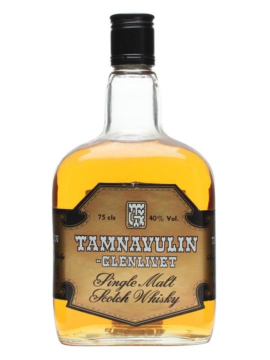 giá rượu Tamnavulin Glenlivet 8 năm