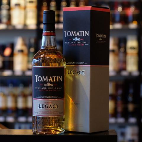 Mua rượu Tomatin Legacy