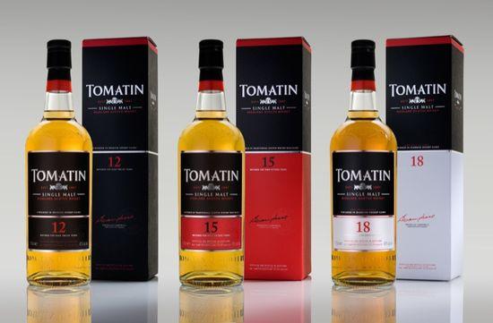 Mua rượu Tomatin 25 yo