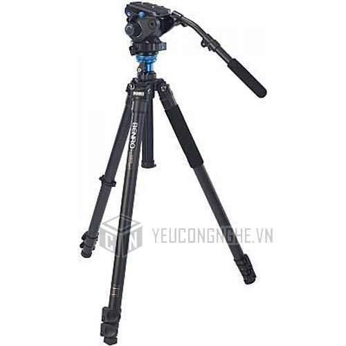 Đầu bi Benro Video Head S4