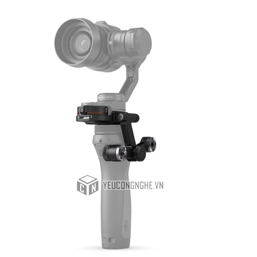 Osmo - X5 Adapter kết nối Zenmuse X5 series gimbal và camera với Osmo handle