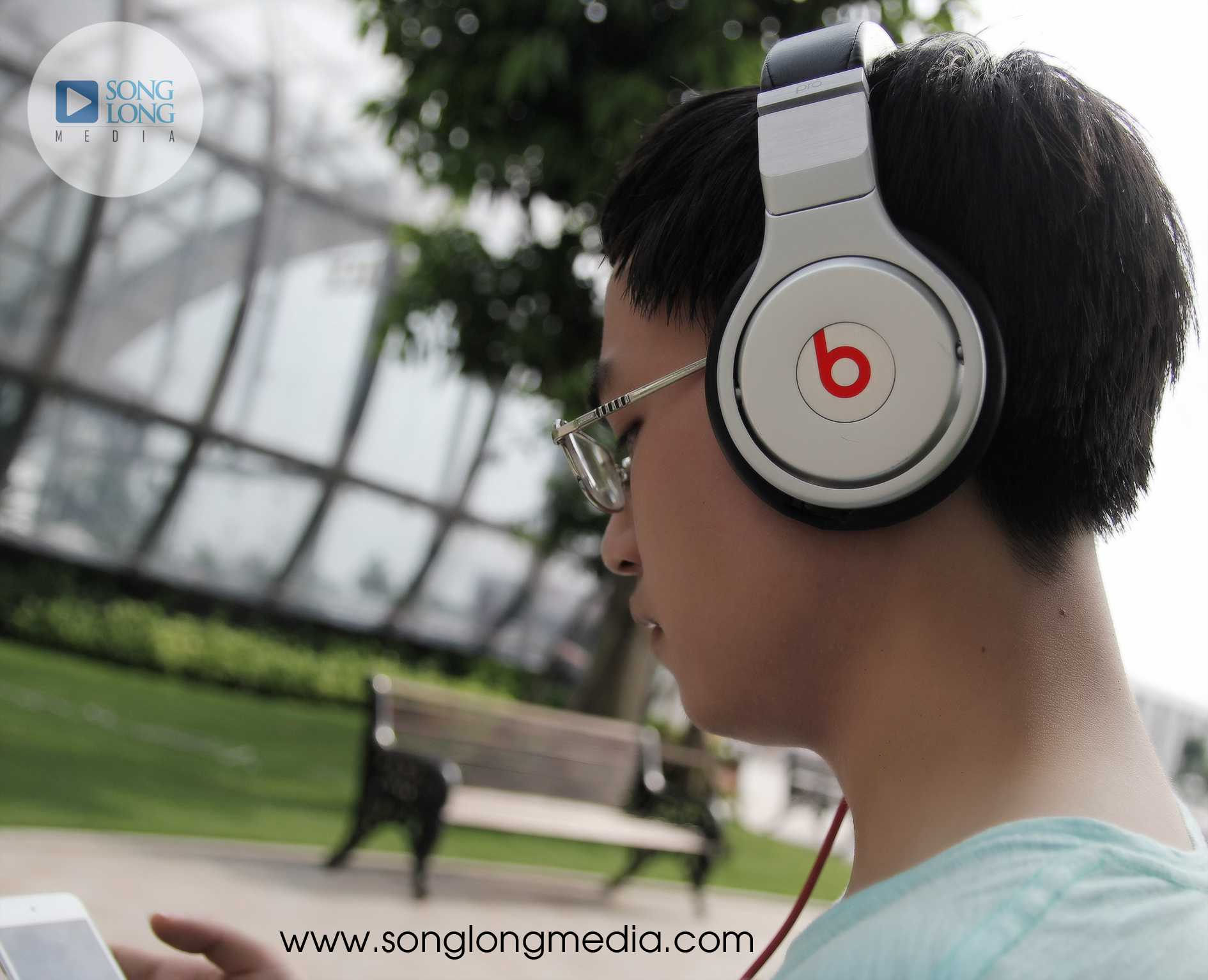 head phone chinh hang beats