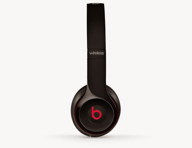 beats solo 2 đen wireless