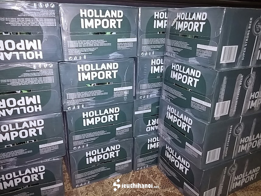 bia holland import