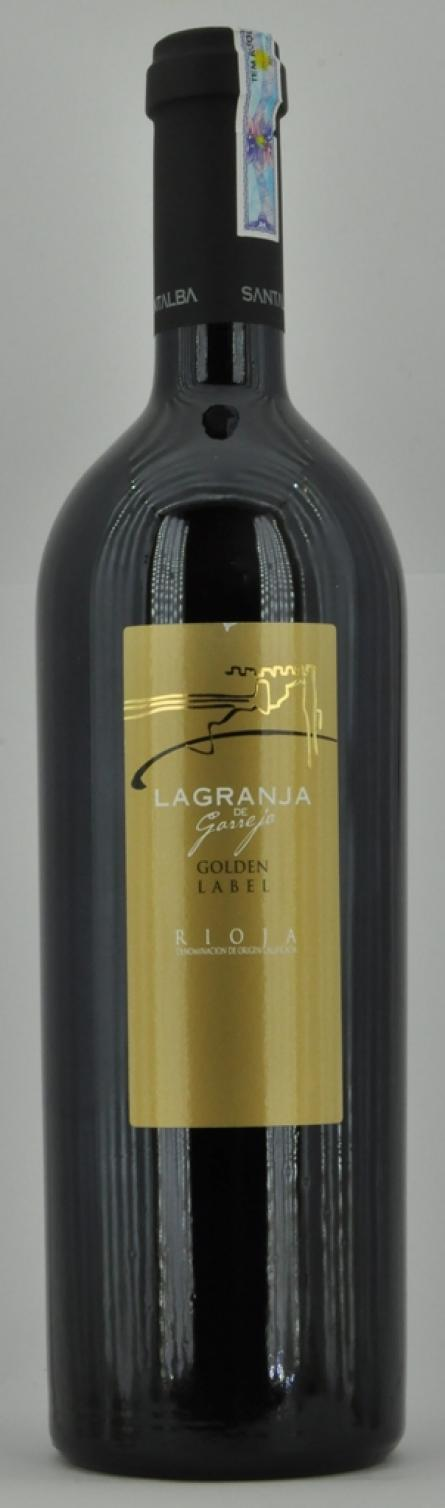 Mua rượu Lagranja Golden Label