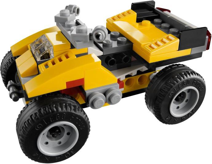 Đồ chơi LEGO 31002