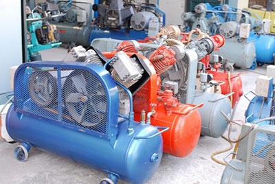 Lựa chọn máy nén khí tốt