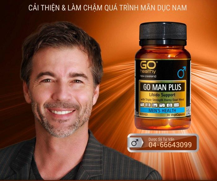 Man Duc Nam GO Man Plus