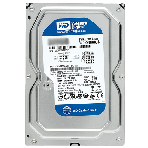 HDD-vD-1T