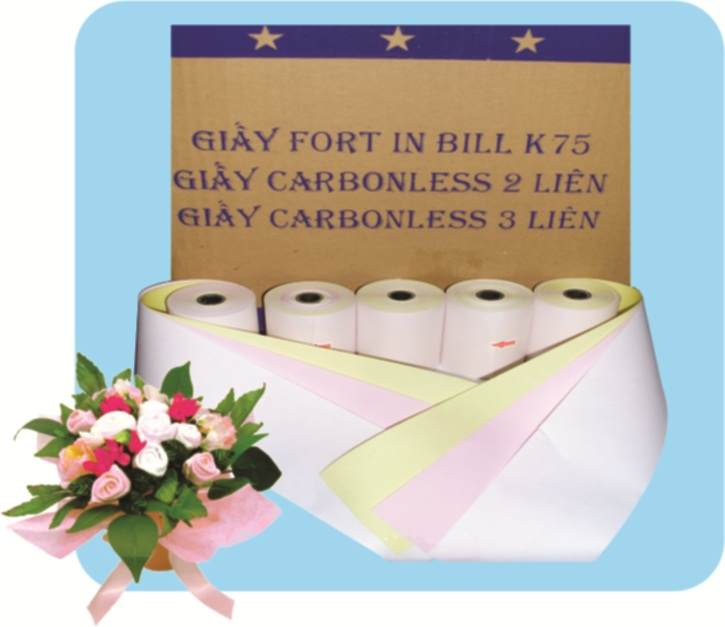 giay carbonless