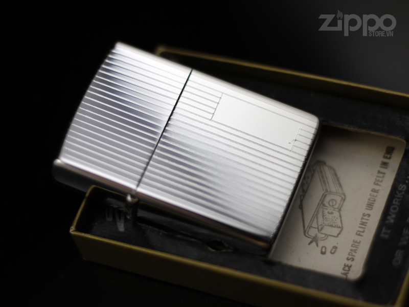 zippo made in usa 1974
