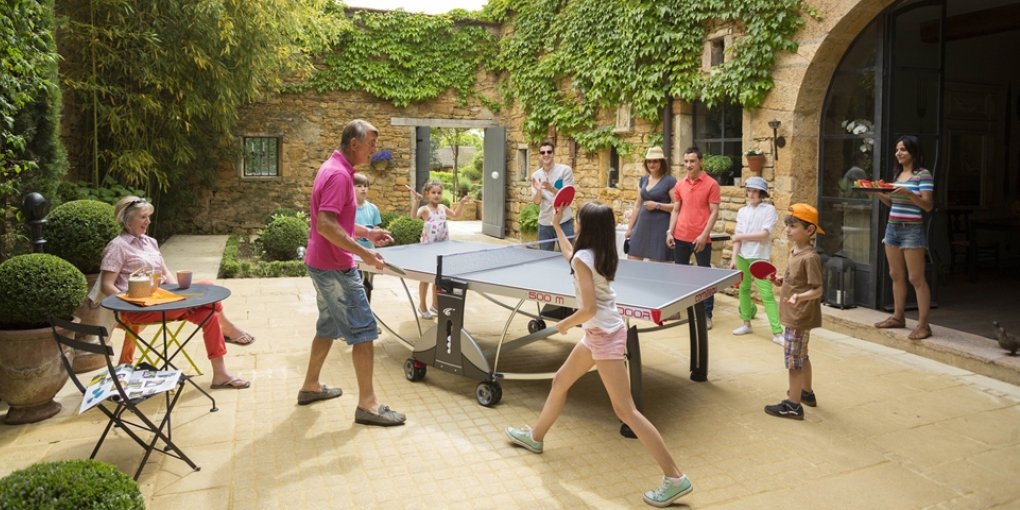 ping-pong-family