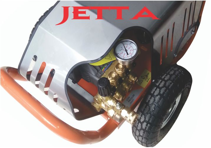 Máy rửa xe ô tô 3 KW, Máy phun rửa xe ô tô JETTA, Máy xịt rửa xe, máy xịt rửa cao áp