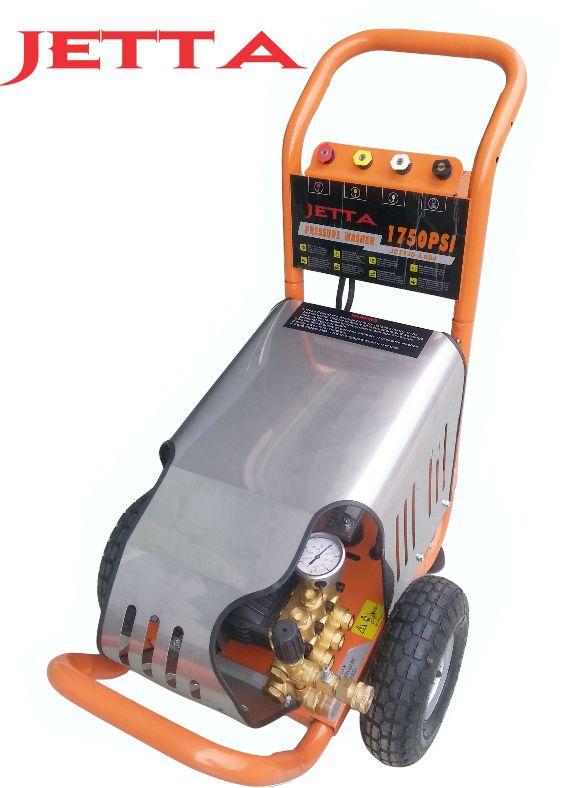 Máy rửa xe, máy rửa xe cao áp 3 KW, Máy bơm rửa xe JETTA, máy phun áp lực, Máy bơm nước rửa xe ô tô, máy bơm áp lực