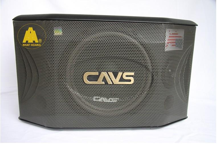 Loa CAVS A700 Nhat Hoang Audio