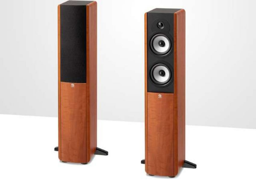 LOA BOSTON ACOUSTICS A250WG