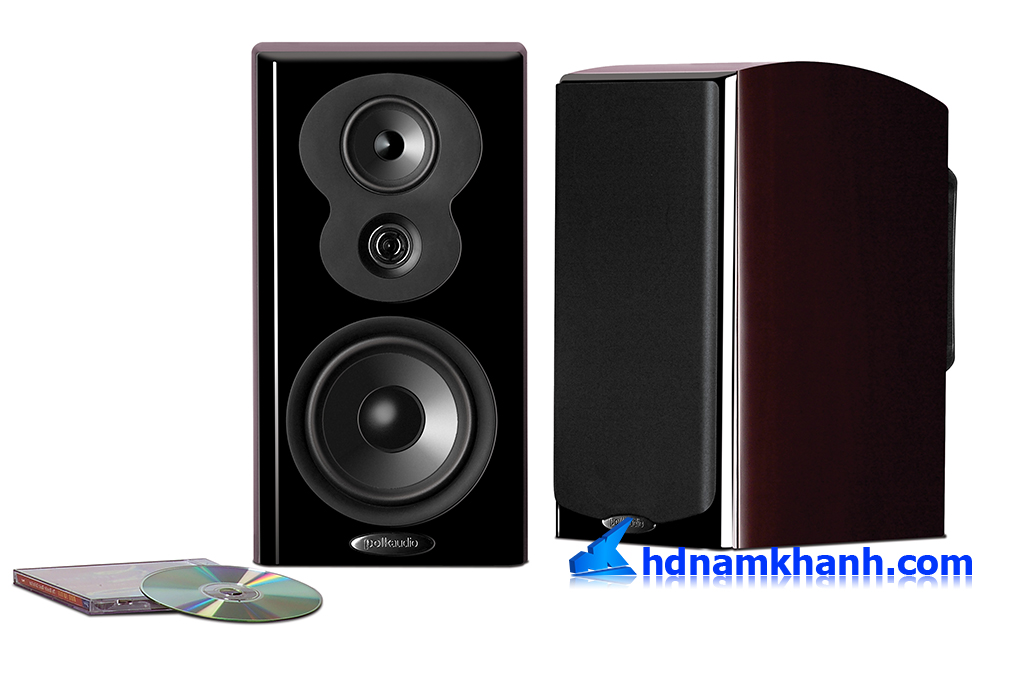 Loa Polk Audio LSiM 703.