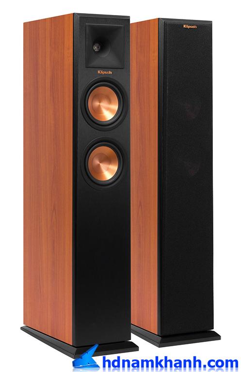 Loa Klipsch RP-250F dòng loa nghe nhạc mới, chất âm cực hay